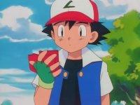 Ash'ın Masum Spearow'un Kafasını Yarması (Pokemon)
