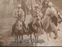 Forrest Gump - ''Forrest'' Adının Anlamı