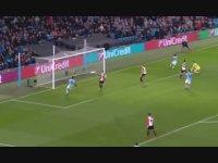Guardiola'nın Taktiğiyle Gol Atan Sterling