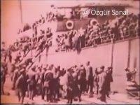 İzmir Yunan Çıkarması - 15 Mayıs 1919