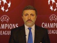 Yavuz Seçkin'den Aykut Kocaman Taklidi