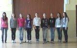 Bulgar Öğrencileri  Gel Yanıma Gir Koluma