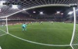 Valencia  Barcelona Maçında Skandal Karar
