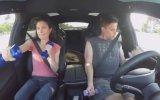 Tesla'da Tüm Yolu Otomatik Pilotla Gitmek
