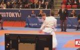 Yaşayan Karate Efsanesi Rafael Aghayev