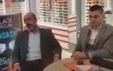 Optik Mağazasına Yapılan Kara Cuma Baskını