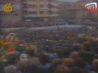 Turgut Özal Vefat Haberleri ve Cenaze Töreni (17.04.1993)