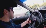 700 Beygirlik Honda Motorun Kaputu Cama Yapıştırması