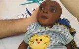 Nijer'de Susuzluktan Ölmek Üzere Olan Bebek