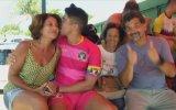 Brezilya'da Eşcinsel Futbol Turnuvası Düzenlenmesi