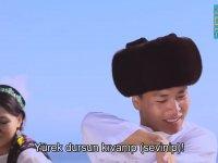Kara Corgo  - Kara Yorgo - Bir Kırgız Şarkısı