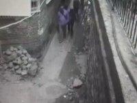 Nuri Bilge Ceylan'ın Kapkaça Uğraması