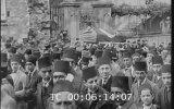 Ziya Gökalp Cenaze Töreni 1924