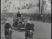 Eisenhower'ın Türkiye Ziyareti (1959)