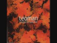 Teoman - İstanbul'da Sonbahar Albümü (Kaset Kaydı - 2002)