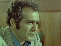Alçaklar Cehenneme Gider - Fikret Hakan & Nebahat Çehre (1972 - 64 Dk)