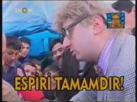 Bay Kubidik Kurban Pazarında (2001)