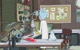 Rick and Morty  Affet Müslüm Gürses