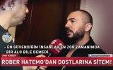 Rober Hatemo  Askerde Sünnet Oldum
