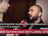 Rober Hatemo - Askerde Sünnet Oldum!