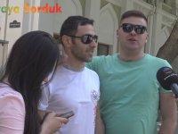 Azarbeycanlılara Kelime-i Tevhid'i Sormak