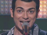 Türkiye'nin En İyi 10 Eurovision Performansı