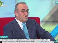 Abdurrahim Albayrak - Damat Beşiktaşlı Diye 3 Yıl Kızımı Vermedim