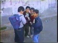 Sigara Ticareti Yapan Minik Escobar'lar - Eminönü (1991)