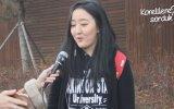 Korelilere Türk Bayrağını Sormak