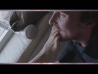 Natalie Portman'ın Ayaklarıyla Christian Bale'e Hükmetmesi