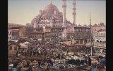Can Atilla  Constantinople 2006