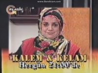 Flash TV Jenerik - Reklam Kuşağı (1998)
