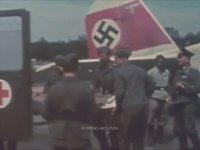 Adolf Hitler'in  Fransa Gezisi