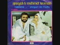 Hastane - Mehmet Teoman - Ayşegül Aldinç (1978)