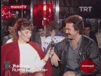 Orhan Gencebay İle Röportaj (1988 Küçüksün Yavrum Filminin Seti)