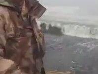 Rusya Kıyılarına Hamsi Vurması - Aralık 2017