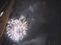 Türkiye A Milli Takımı Dünya 3.'lüğü Kutlamaları (2002)