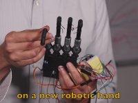 Star Wars'dan İlham Alınarak Geliştirilen Protez El