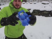 Vazgeçilmez Olacak 6 Kar Topu Yapıcı