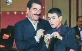 Şahane Yılbaşı  Süheyl & Behzat Uygur İbrahim Tatlıses  1998