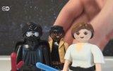 Üç Dakikada Star Wars
