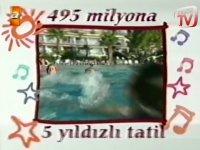 2000'li Yıllar Reklam Kuşağı - 9. Bölüm