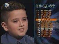 Kim 500 Milyar İster - Kenan Işık (Kanal D - 2002)