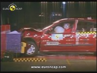 Türkiye'de Üretilen Tüm Araçların Çarpışma Testleri