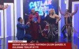 Bekar Bekir'in Çatlak Şanzel'e Evlenme Teklifi Etmesi