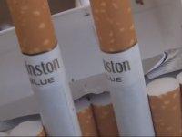 Kaçak Sigaralar Nasıl Yok Ediliyor?