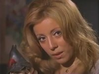 Arslanların Ölümü - Feri Cansel & Yalçın Gülhan (1972 - 83 Dk)