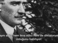 Atatürk: Türklerin Babası Belgeseli
