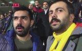 Kurcala  Ankaragücü ve Denizlispor Maçı