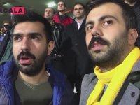Kurcala - Ankaragücü ve Denizlispor Maçı